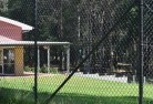 Belconnen Chainmesh fencing 12