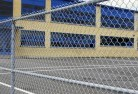 Belconnen Chainmesh fencing 3