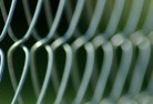 Belconnen Chainmesh fencing 7