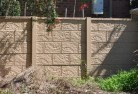 Belconnen Panel fencing 2