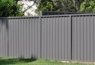 Belconnen Panel fencing 5