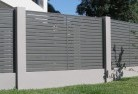 Belconnen Privacy fencing 11